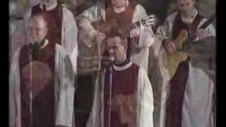 Lumen Christi - Singing With A Sword In My Hand