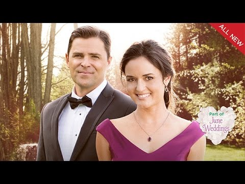 Wedding Bells  Starring Danica McKellar, Kavan Smith and Bruce Boxleitner  Hallmark Channel