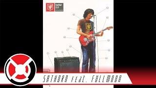 เพลง สิ่งที่ขาดหาย (Lost) (feat. FULLMOON) ศิลปิน SATHORN อัลบั้ม Belter 2.0 Man Standing