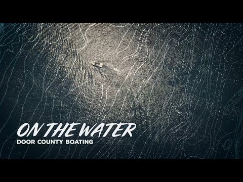 Door County On The Water: Marina Goers