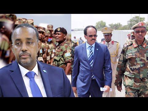 Deg Deg: Md Farmaajo oo taageero xoogan helay, Xogta Madaafiicdii Villa Somalia & B/Habargidir oo...