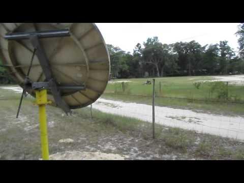 My Satellite  Dish Farm #3 FTA only
