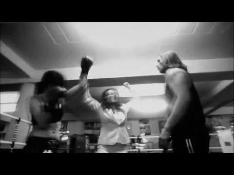 Forbear  'Karma'  Video Featuring Zara Phythian