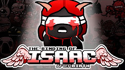 THE BINDING OF ISAAC: AFTERBIRTH (DLC)