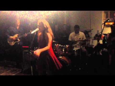 Gemini (Live at the Granary)- Electric Church
