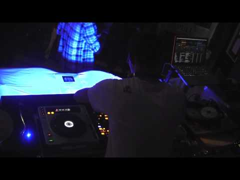 Mark KG - BOMB DJ competition entry