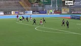 Serie D Girone D - Rimini-Fiorenzuola 1-1