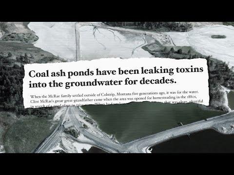 Clean Up PPL's Colstrip Coal Plant