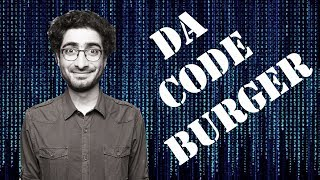 Da Code - Burger