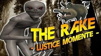 MONSTERJAGD! | The Rake - Lustige Momente (Rake Funny Moments Deutsch)
