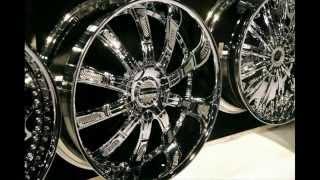 Самые крутые автомобильные диски, лучшие литые диски(Самые крутые автомобильные диски, лучшие литые диски The most cool rims, the best cast disks http://vk.com/kolesmnogo красивые автомоби..., 2014-11-02T21:01:54.000Z)