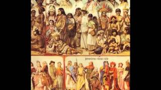 Jeronimo - Time Ride (1972) Full Album