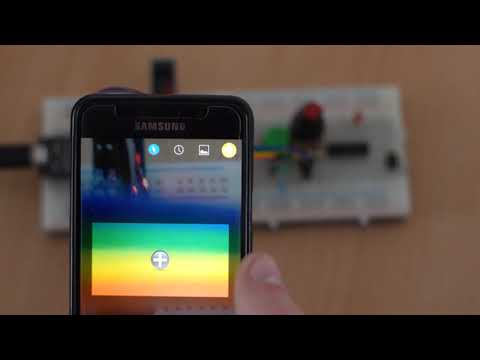 Firefly - Arduino DIY hardware wallet
