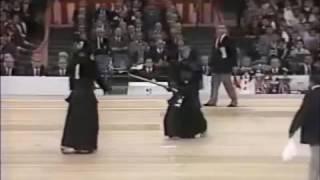 All Japan Kendo Federation vol.2