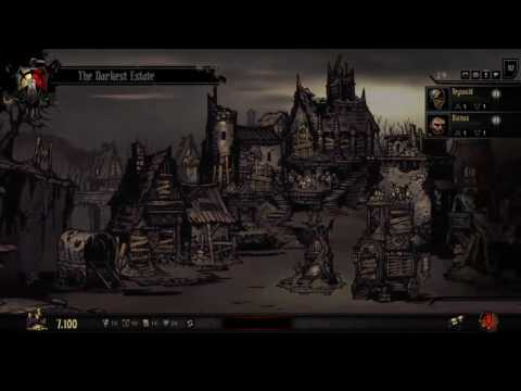 Darkest Dungeon Live! [PS4]