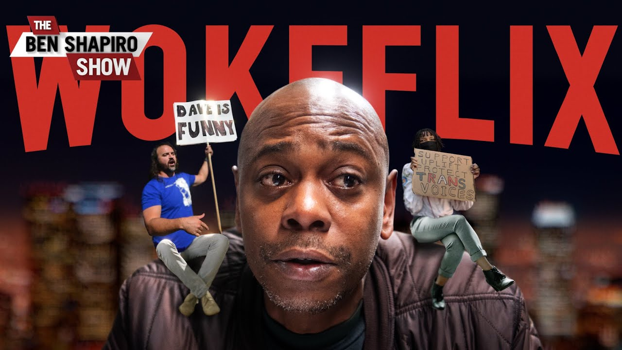 Download Dave Chapelle Is Funny. Get Over It.   Ep. 1359