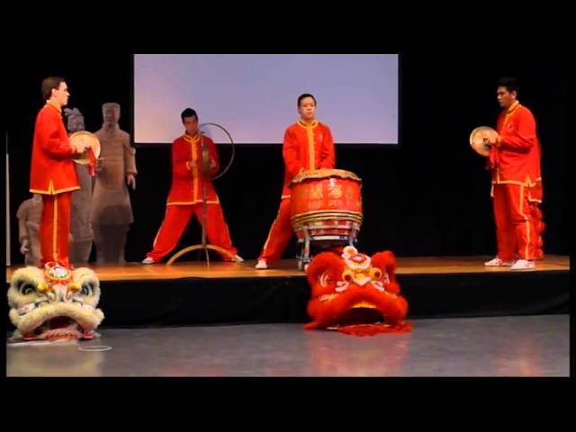 Culture Suriname Chinezen
