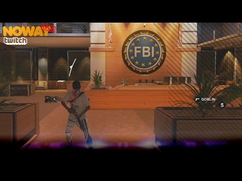 [WD2] Inbreken bij de FBI headquarters - Ep6 (Watch Dogs 2)