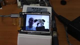 Image Detection with YOLO-v2 (pt 1) Render Video