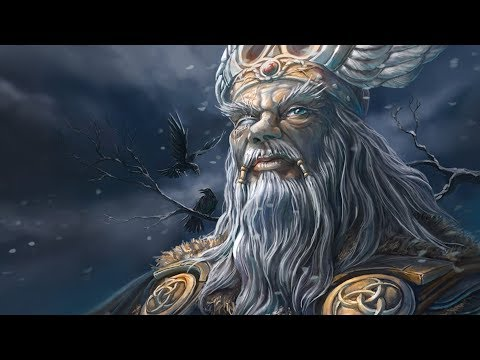 Exploring Norse Mythology: Odin