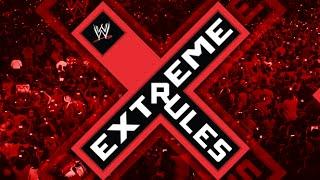 Extreme Rules! - WWE 2K16 Universe #5