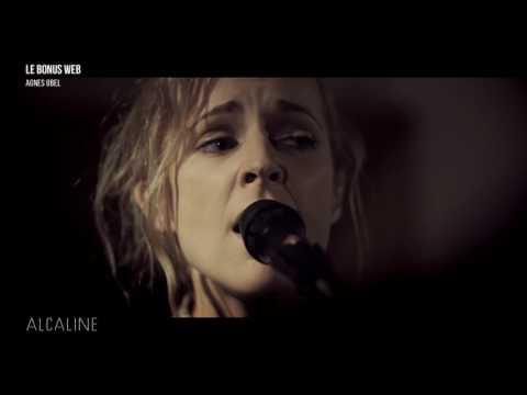 """Alcaline, Le Live de la semaine - Agnes Obel """"Familiar"""""""