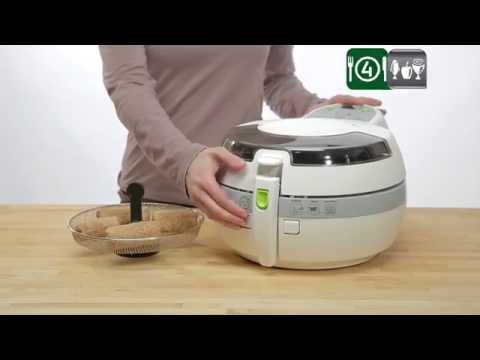 Tefal Heissluft Friteuse TOP 5 Acti Fry Vergleiche