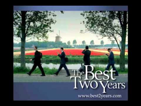 The Best Two Years Soundtrack-Take My Life