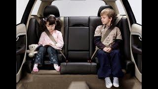 坐後座不綁安全帶?看了這個你可能會改變這個想法! thumbnail