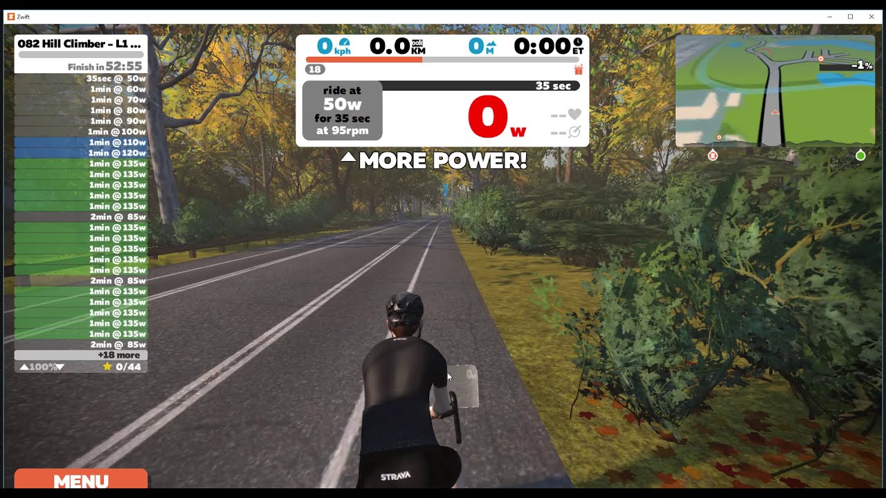 Zwift Vs TrainerRoad - which should I use and how they work with our  training files and videos