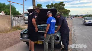 Turbo LS-powered Valiant cooling system fix