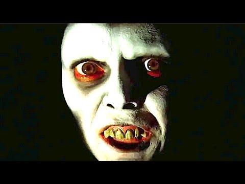 Exorcism Trailer Before Halloween 2020 LEGIONS Teaser Trailer (2020) Possession Horror   YouTube