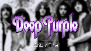 Deep Purple – Child in Time (subtitulado inglés-español)