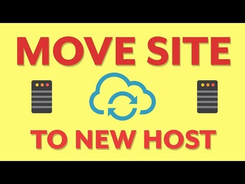 WordPress Migration: How to Move Website to New Host or Domain