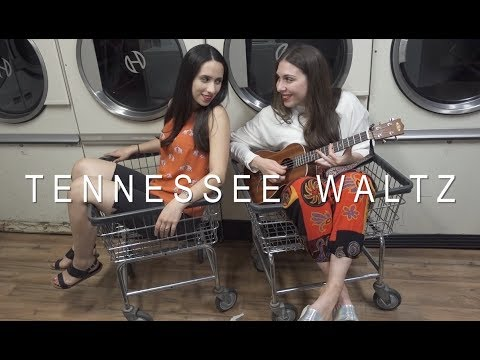 Tennessee Waltz - The Ladybugs LIVE