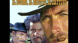 Ennio Morricone - Mexican Standoff - Il Buono, Il Brutto E Il Cattivo (1966)