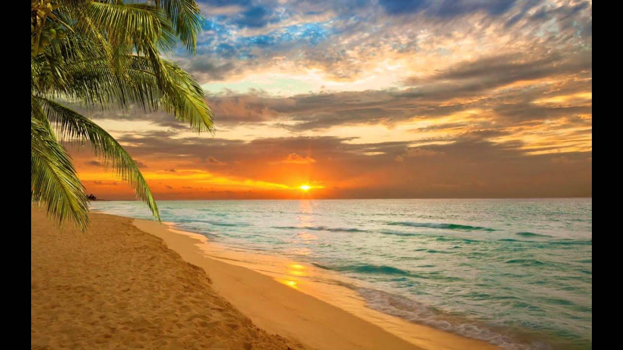песок и море фото