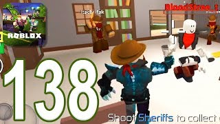 ROBLOX - Gameplay Walkthrough Part 138 - Bandit Simulator (iOS, Android)