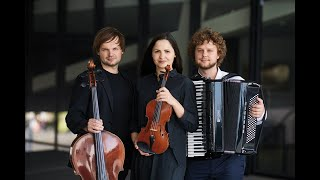 ARS Lituanica Trio - Suoni d'inverno 2020/2021