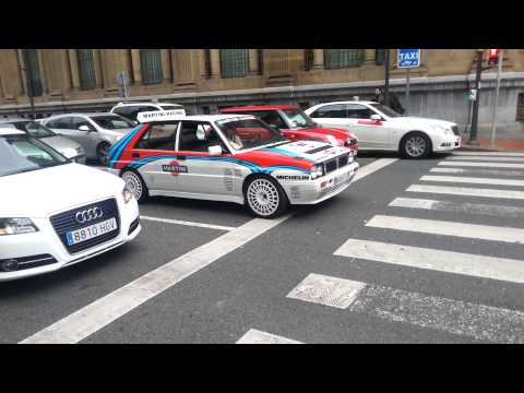 Lancia Martini Deltona
