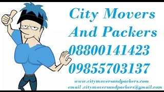 CAll @ 08800141423 City Packers And Movers in Faizabad Cantt
