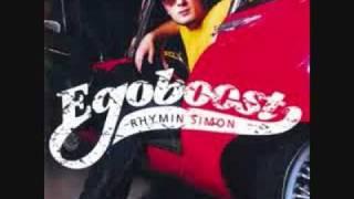 Rhymin Simon - Bitch One Bitch Two