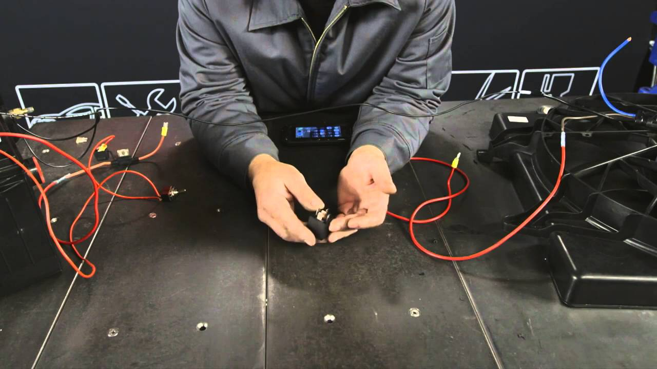 Using Electric Relays Hot Rod Garage Tech Tips Ep 37 Youtube Rat Wiring