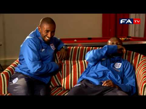 On the Spot with Jermaine Defoe and Shaun Wright-Phillips