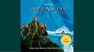 Atlantis El Imperio Perdido - Donde Va Tu Sueño (Chayanne)