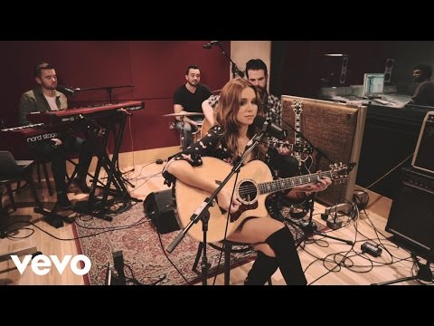 Una Healy  Stay My Love Live ft. Sam Palladio