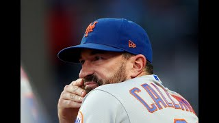 Mets' Mickey Callaway on altercation with reporter