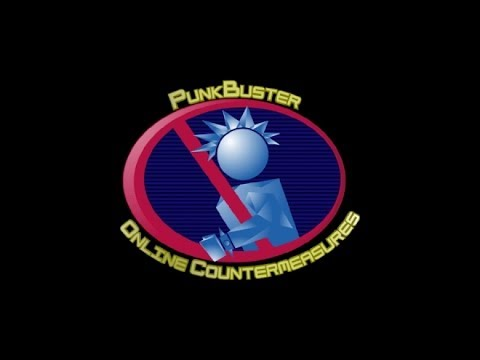 how to add punkbuster to game