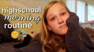 highschool-morning-routine-2019-sophomore