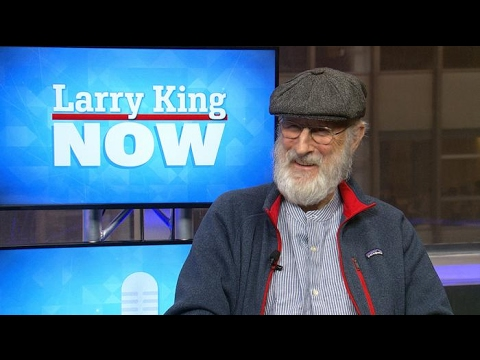 If You Only Knew: James Cromwell  Larry King Now  Ora.TV